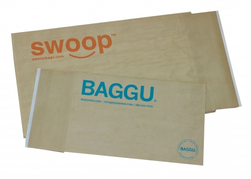 Dura-Bag®<br />Shipping Bag